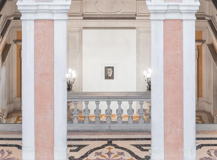 La Pelle - (c) Palazzo Grassi 2