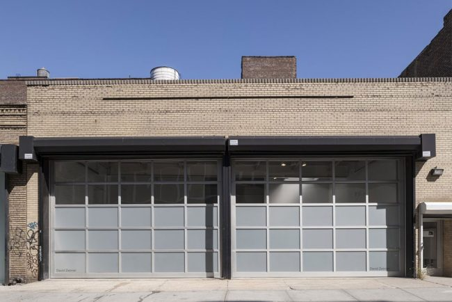 David Zwirner New York: 19th Street